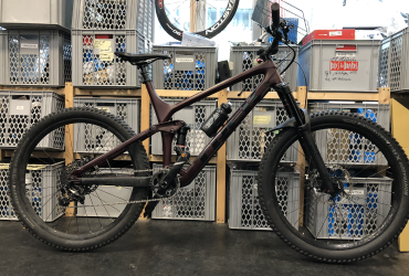 Trek Remedy 9.7 2019 27,5