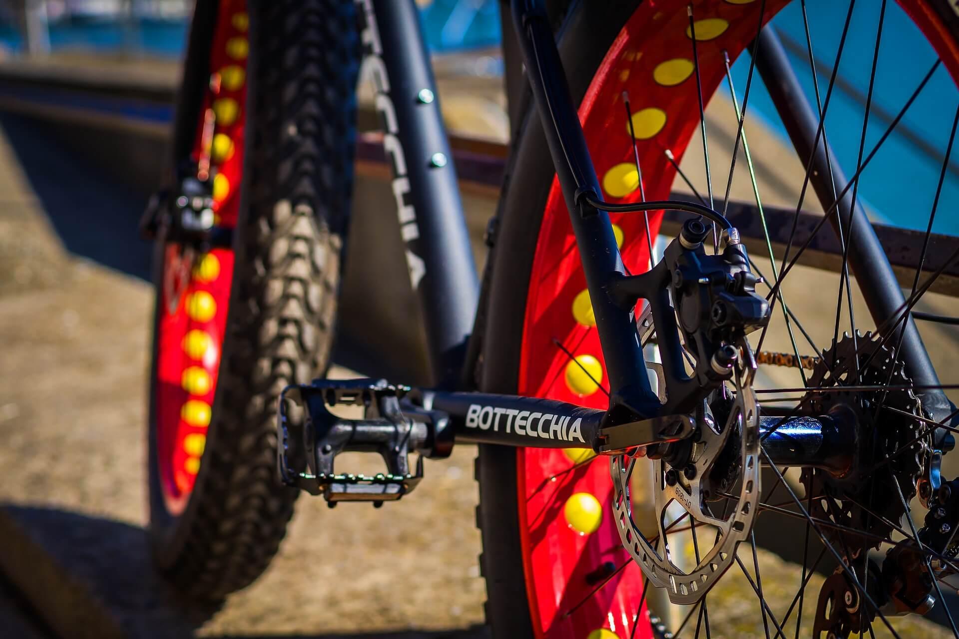 Какво е fat bike?