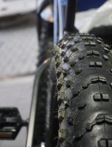 Кои са най-добрите гуми за fat bike?