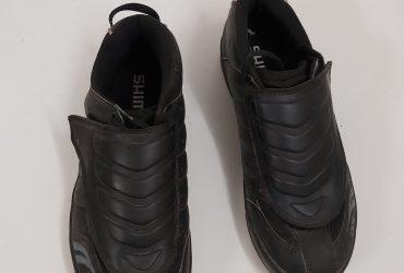 Обувки Shimano DX 42 номер Clipless клипс