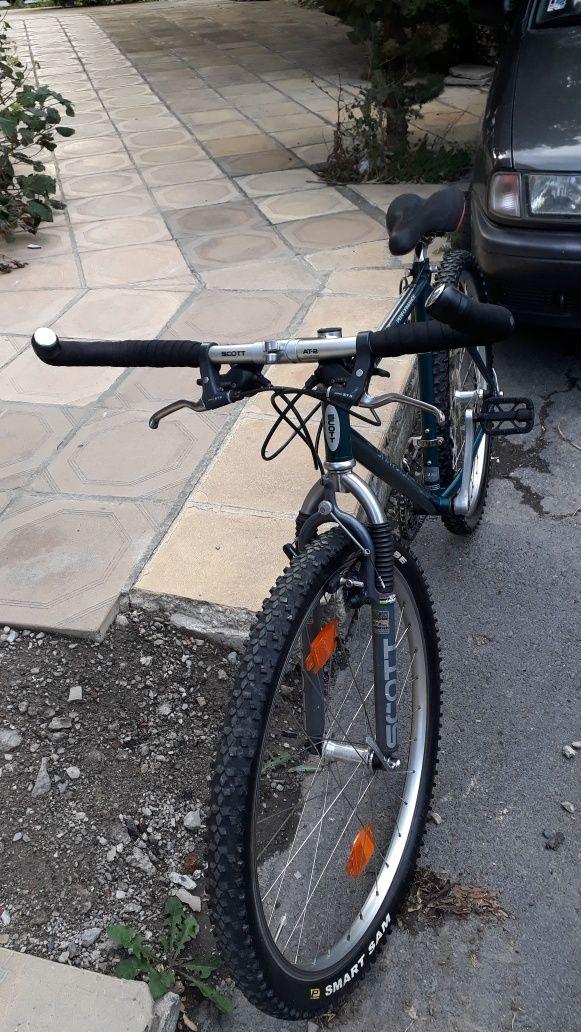 """Велосипед марка Scott 17,5"""" СТ"""