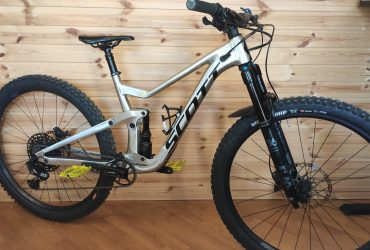 "Scott Ransom 920, 2020 170mm, 29"", FOX 36, Eagle, Enduro (нов е 3830€)"