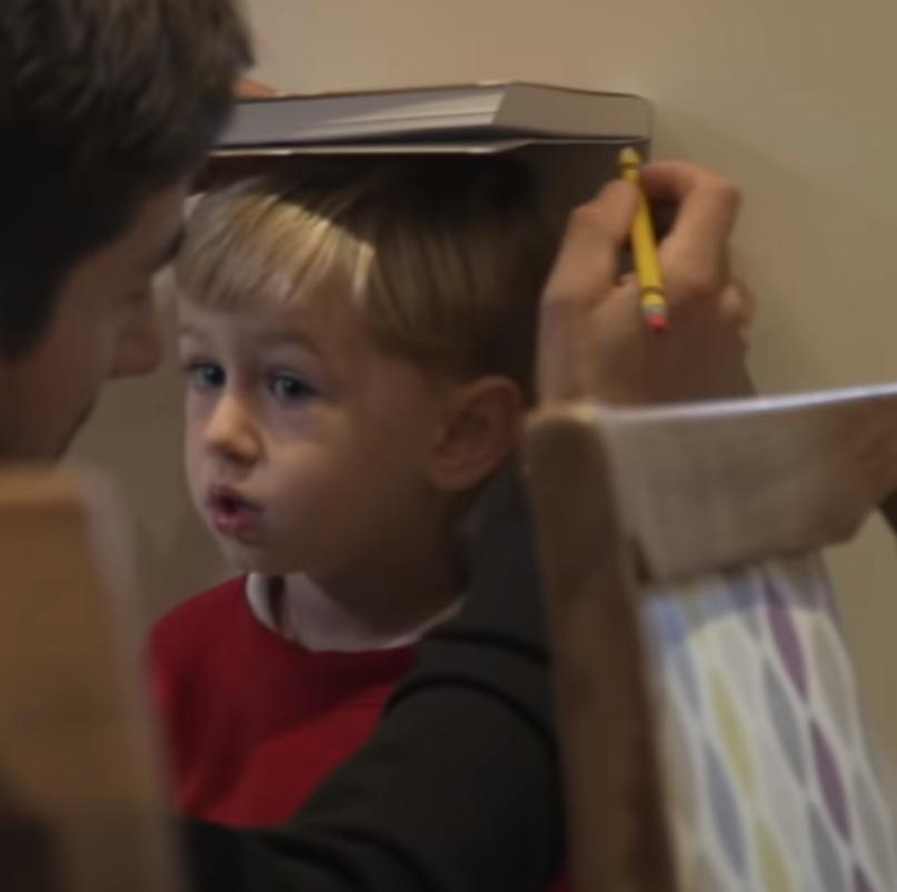 Как да измерим правилно детето си при избора на детско колело