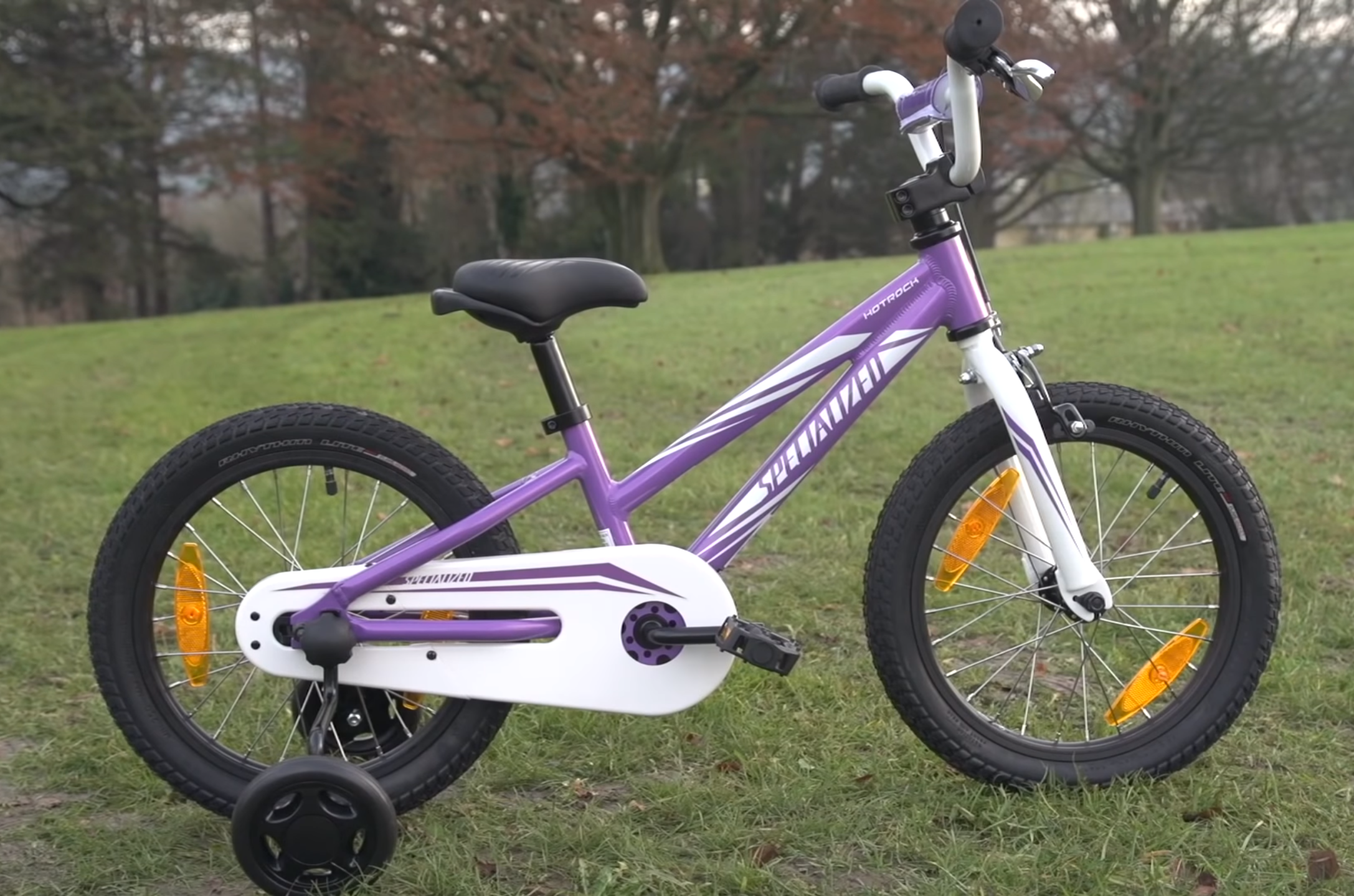 Как да изберем правилното детско колело за детето си