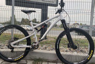 True Custom Bikes