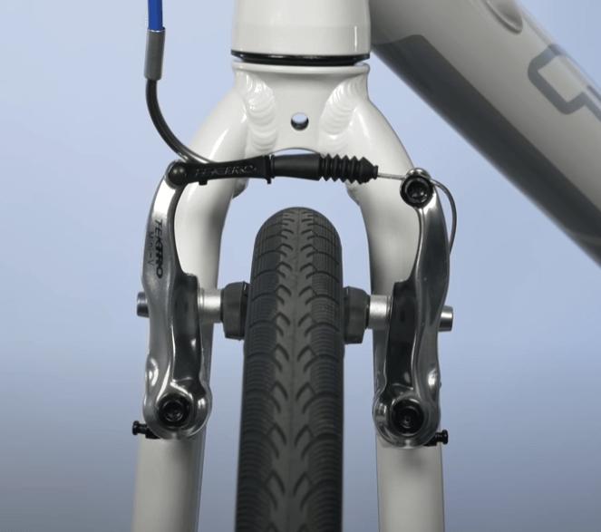 V-Brake спирачки за шосеен велосипед