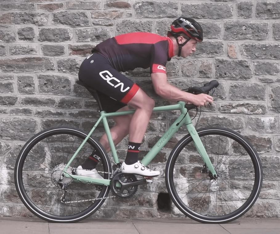 Всичко което трябва да знаете за едно шосейно колело