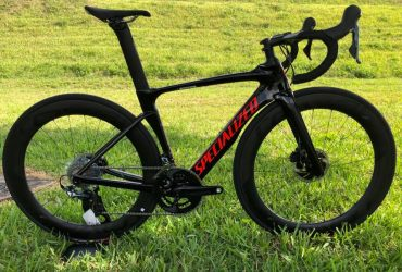 Specialized venge Vias Pro Disc Road Bike 2018
